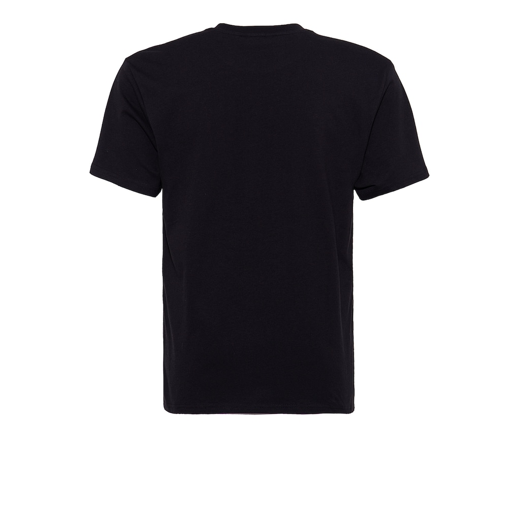 KingKerosin Print-Shirt »Speed Bastard«, mit Front Print
