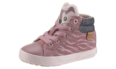 Geox Kids Sneaker »WWF Kollektion KILWI GIRL« kaufen