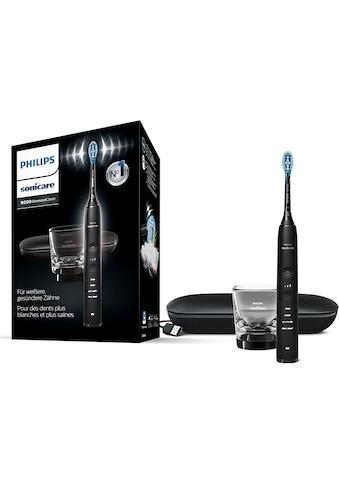 Philips Sonicare Elektrische Zahnbürste HX9911, Aufsteckbürsten: 1 Stk. kaufen
