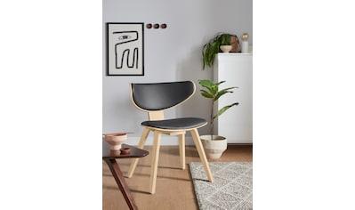 andas Stuhl »NO37«, im skandinavian Look kaufen