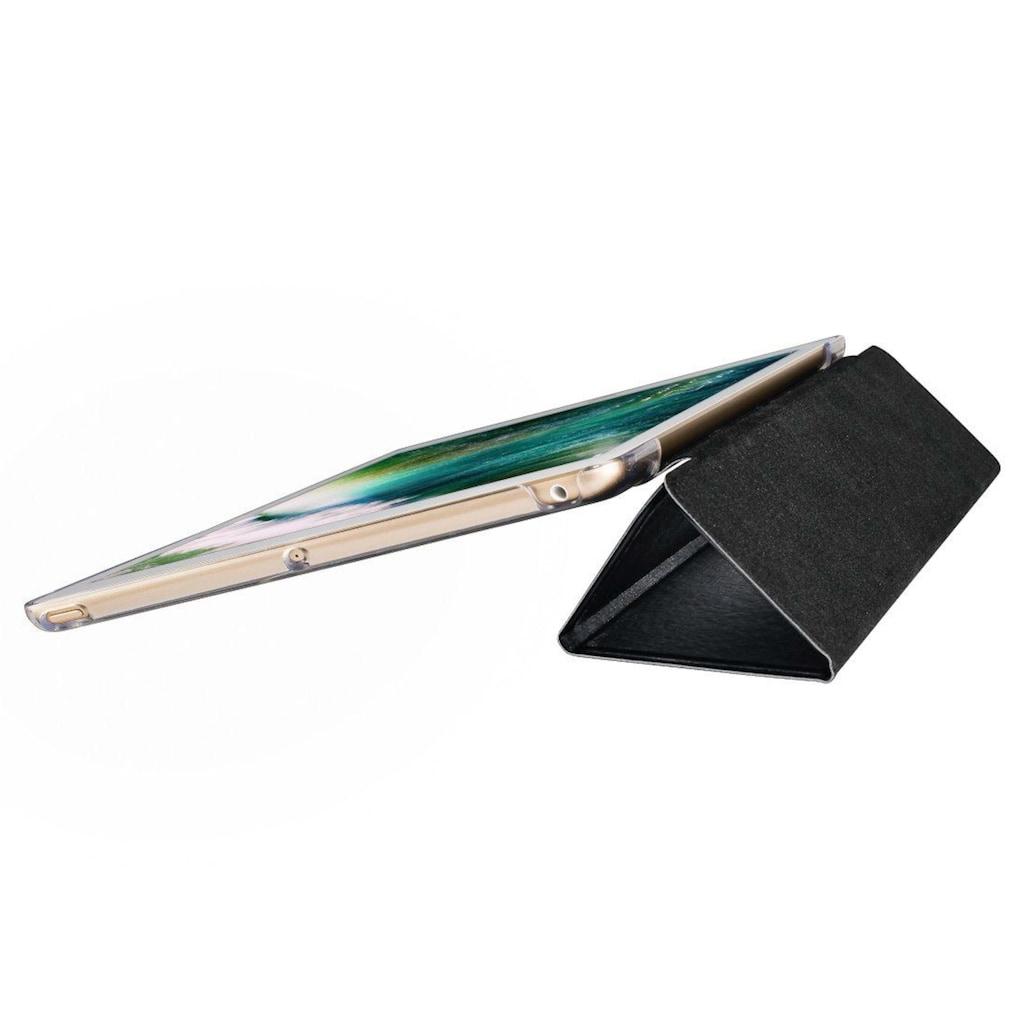 """Hama Tablet-Case """"Fold Clear"""" für Apple iPad 9.7 (2017/2018"""