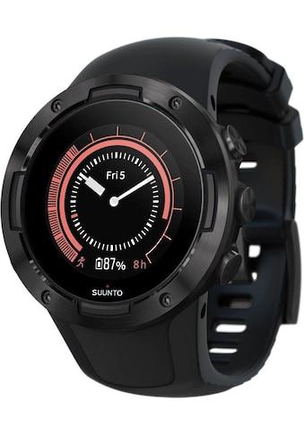 Suunto 5 G1 Smartwatch kaufen