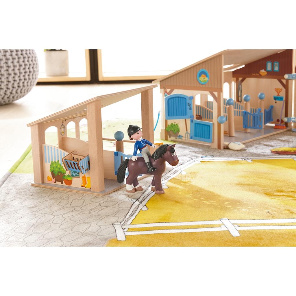 Haba Spielwelt »Little Friends - Pferdebox«, aus Holz