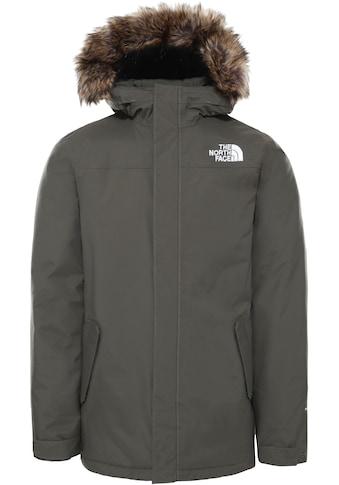 The North Face Winterjacke »ZANECK« kaufen