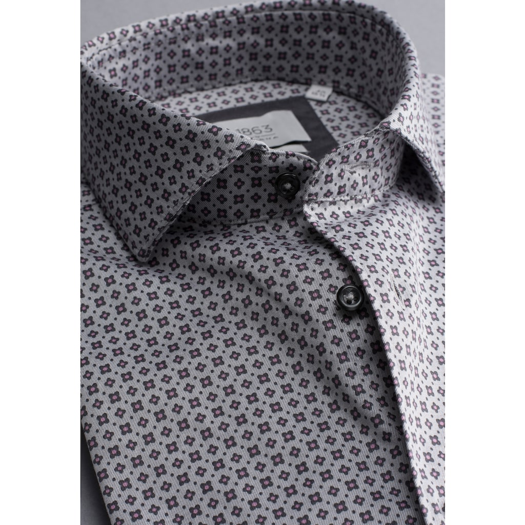 Eterna Businesshemd »SLIM FIT«