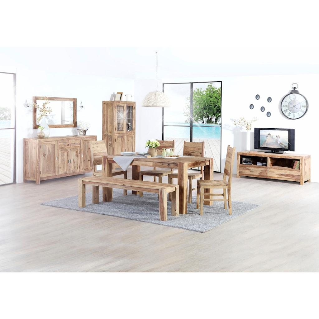 Gutmann Factory Esstisch »Inka«, in drei Breiten