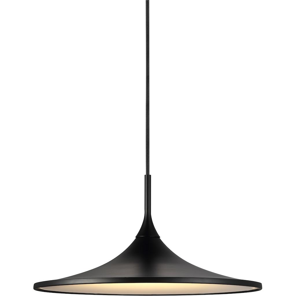 Nordlux Pendelleuchte »Skip 35«, LED-Board, Warmweiß, Hängeleuchte, Hängelampe