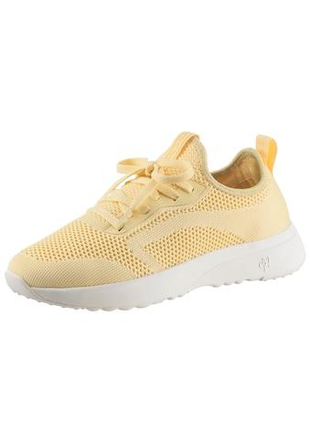 Marc O'Polo Slip-On Sneaker »LOLETA«, in Strick-Optik kaufen