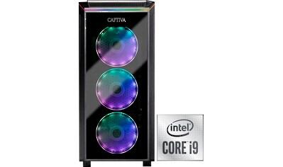 CAPTIVA Gaming-PC »G29IR 21V2« kaufen