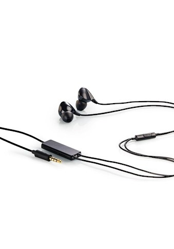 Thomson EAR3827ANC Noise - Cancelling - Kopfhörer, In - Ear, Mikrofon »Flugzeugadapter« kaufen