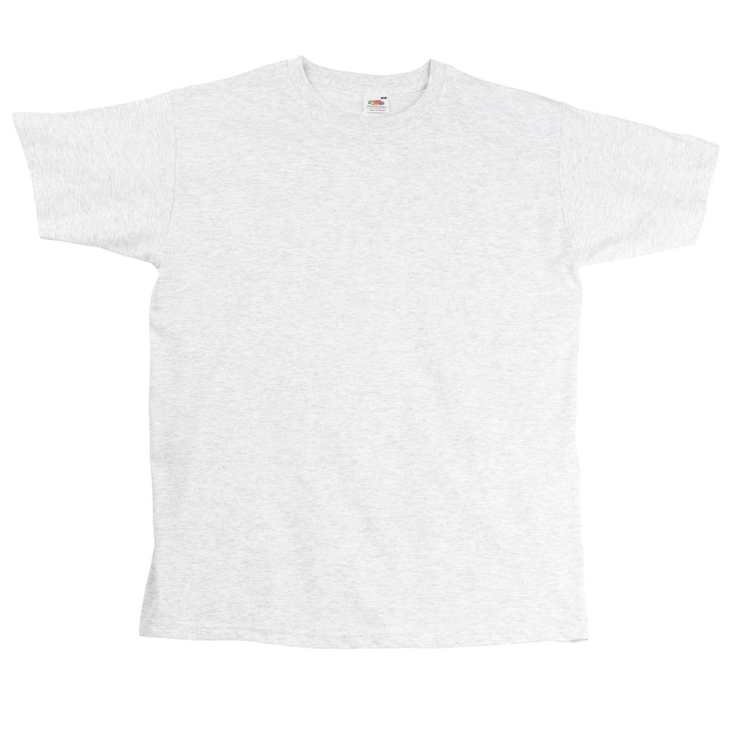 Fruit of the Loom T-Shirt »Herren Super Premium Kurzarm«