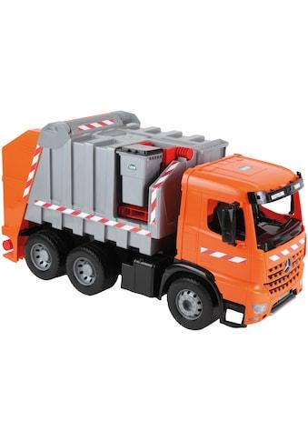 "Lena® Spielzeug - Müllwagen ""Giga Trucks, Arocs"" kaufen"