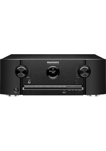 Marantz AV-Receiver »SR5015«, 7.1, (Bluetooth-WLAN-LAN (Ethernet) Video... kaufen