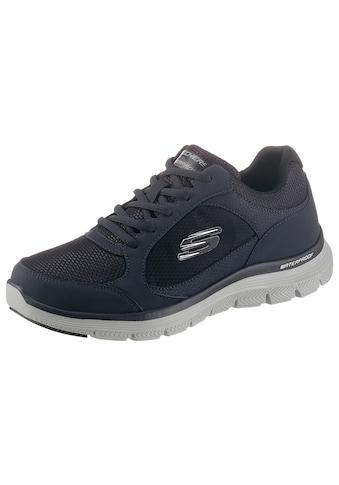 Skechers Sneaker »FLEX ADVANTAGE 4.0«, mit Waterproof-Ausstattung kaufen