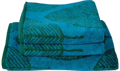 Handtuch Set, »Neo Botanical Botanic«, Dyckhoff kaufen