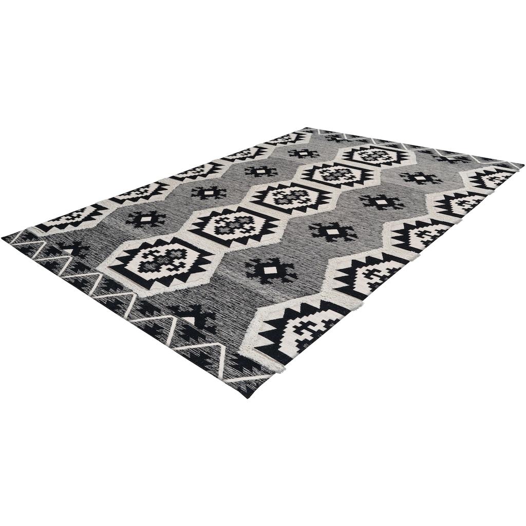 Arte Espina Teppich »Ethnie 300«, rechteckig, 10 mm Höhe, Wohnzimmer