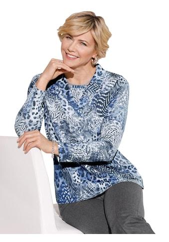 Classic Schalkragenpullover »Pullover« kaufen