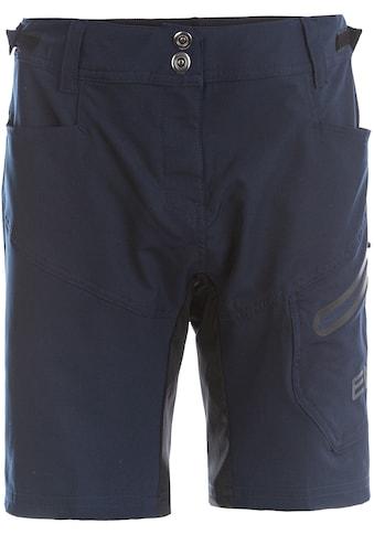 ENDURANCE Radhose »Jamilla W 2 in 1 Shorts«, mit herausnehmbarer Innen-Tights kaufen