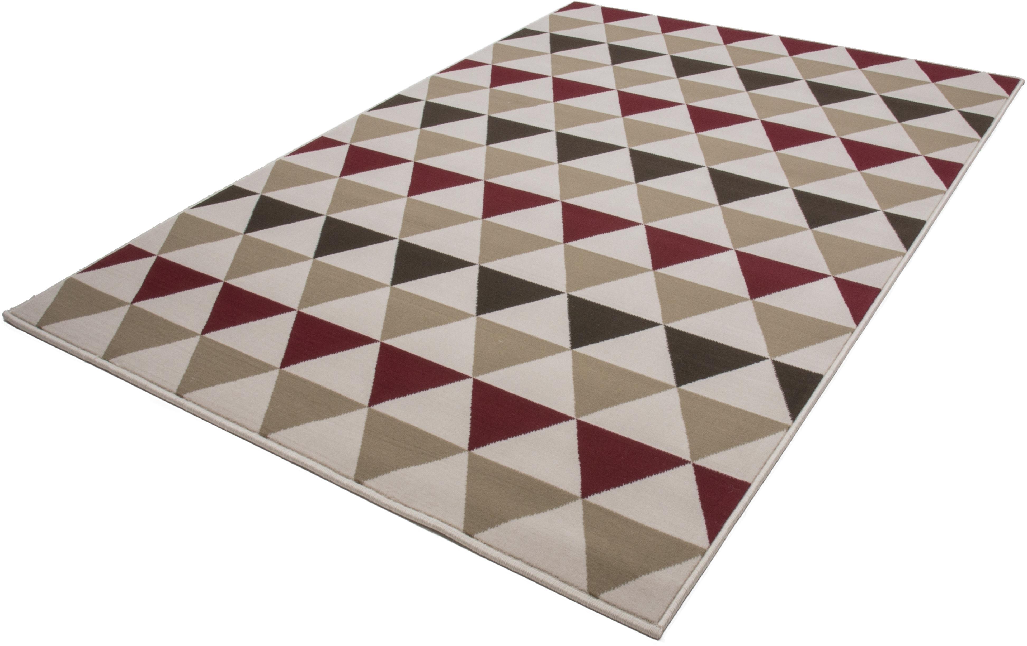Teppich Now! 800 Kayoom rechteckig Höhe 10 mm