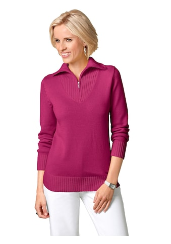 Casual Looks Troyer »Pullover« kaufen