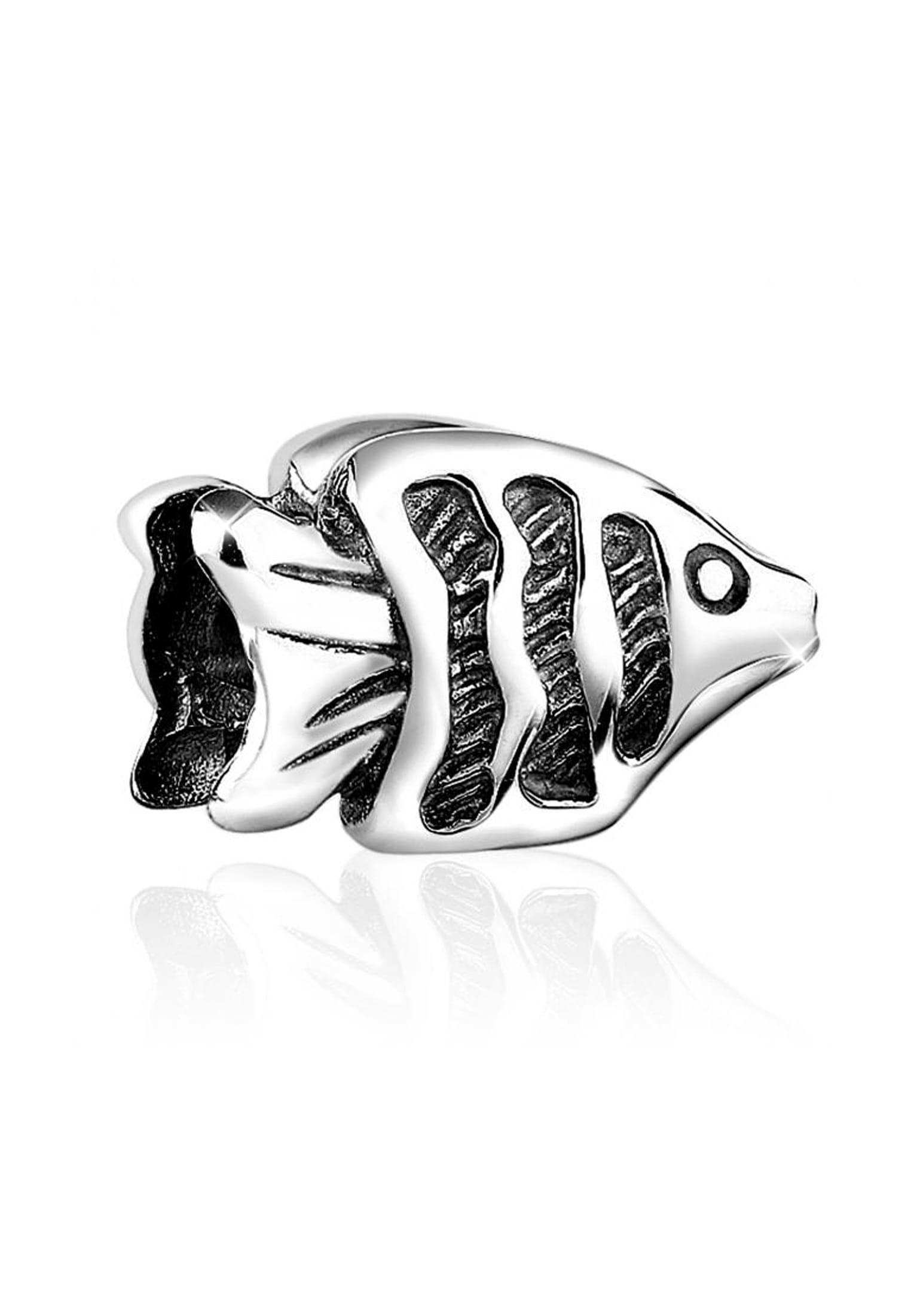 Nenalina Charm-Einhänger »Fisch Meer Bead Anhän...