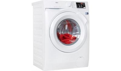 AEG Waschmaschine, L6FBA5670, 7 kg, 1600 U/min kaufen