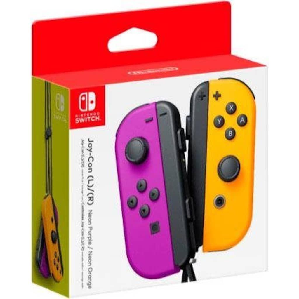 Nintendo Switch Wireless-Controller »Joy-Con 2er-Set«