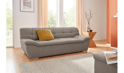 DOMO collection 2-Sitzer »Lagoa«, frei im Raum stellbar, in großer Farbauswahl kaufen