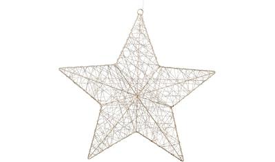 Creativ light LED Stern, 50 LED kaufen