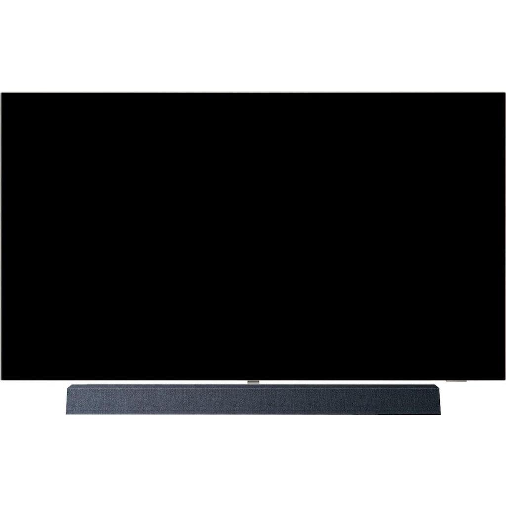 Philips 55OLED934/12 OLED-Fernseher (139 cm / (55 Zoll), 4K Ultra HD, Smart-TV