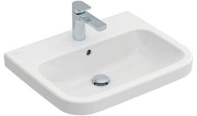 Villeroy & Boch Aufsatzwaschbecken, »Architectura« kaufen