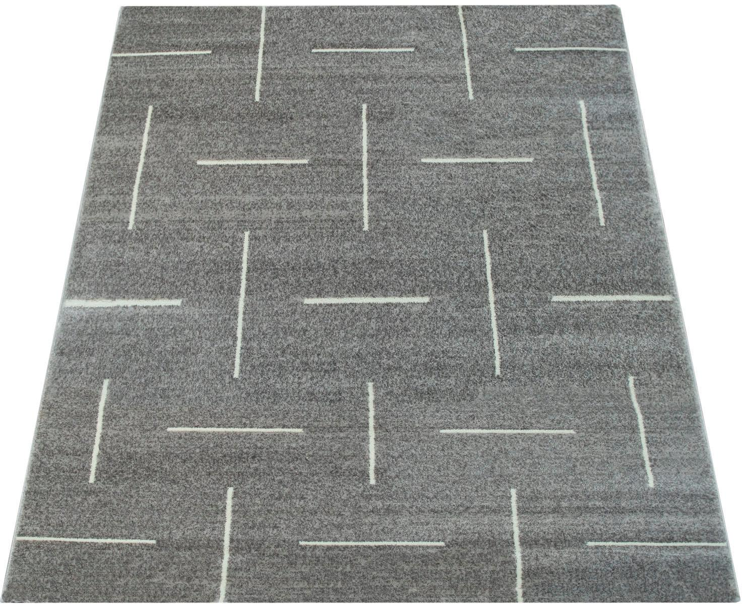 Teppich Tibesti5085 Paco Home rechteckig Höhe 16 mm maschinell gewebt