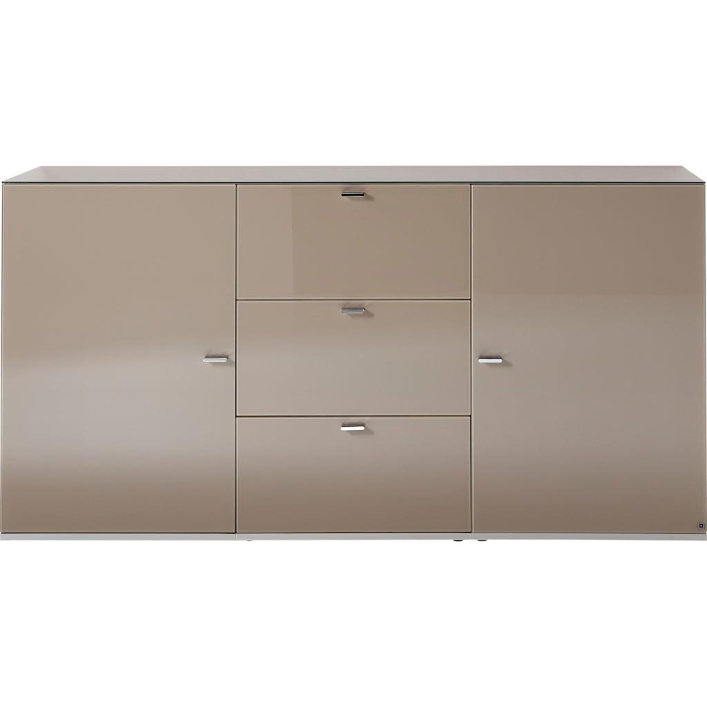 LEONARDO Sideboard »CURVE«