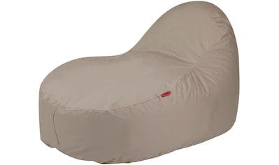 OUTBAG Sitzsack »Slope XL Plus«, Indoor / Outdoor geeignet kaufen