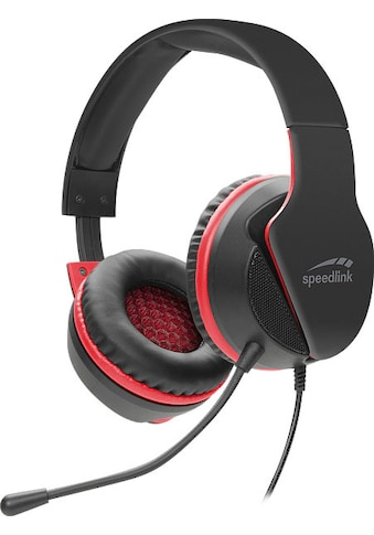 Speedlink »Speedlink HADOW Gaming Headset PS4« Gaming - Headset kaufen