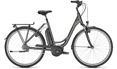 Raleigh E - Bike »JERSEY 8«, 8 Gang Shimano Nexus Schaltwerk, Nabenschaltung, Mittelmotor 250 W kaufen