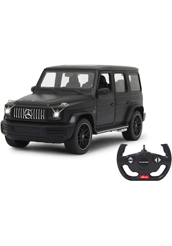 """Jamara RC - Auto """"Mercedes - Benz AMG G63 1:14 2,4 GHz, schwarz"""" kaufen"""