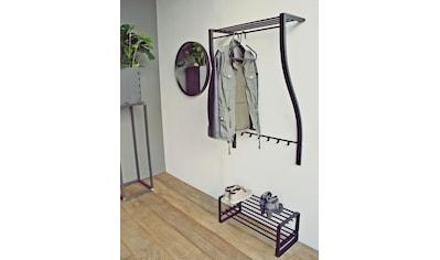Spinder Design Garderobenleiste »CARVE 1« kaufen