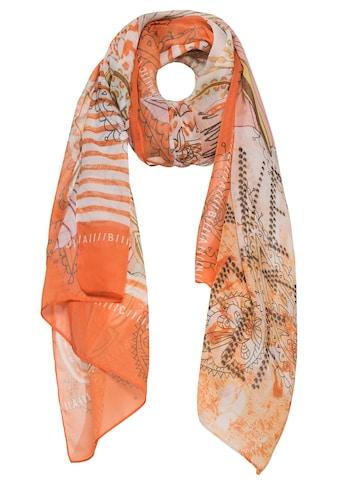 bianca Modetuch »SAMOS«, im Paisley-Print mit frischen Farben kaufen