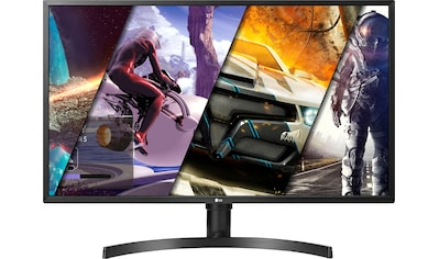 "LG Gaming-Monitor »32UK550«, 80 cm/32 "", 3840 x 2160 px, 4K Ultra HD, 4 ms Reaktionszeit, 60 Hz kaufen"