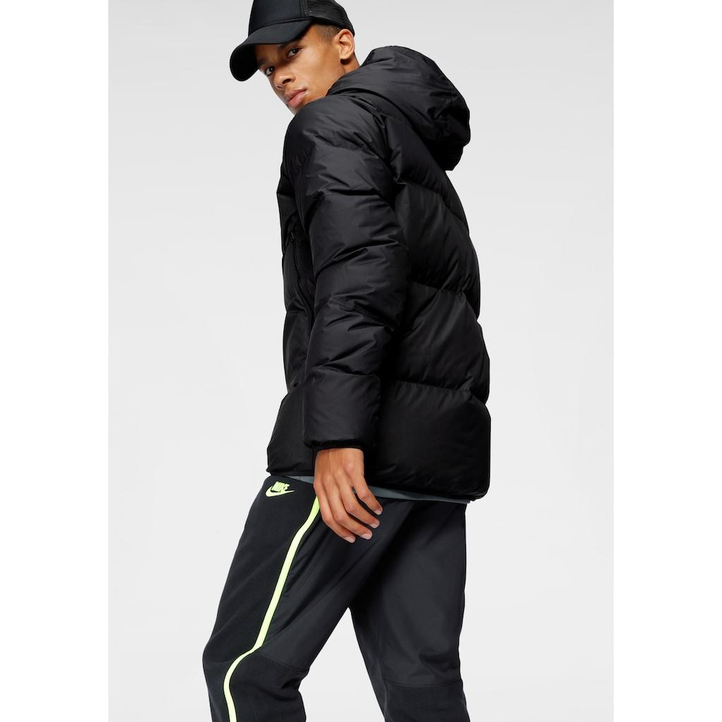 Nike Sportswear Daunenjacke »Down-fill Windrunner«