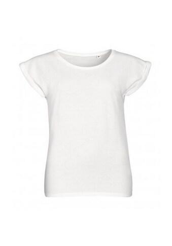 SOLS T-Shirt »Damen Melba, kurzärmlig« kaufen