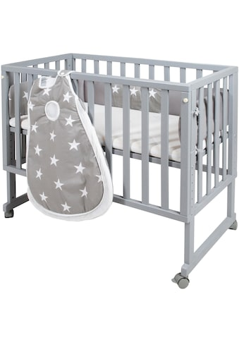 roba® Stubenbett »safe asleep® 3-in-1 Little Stars« kaufen