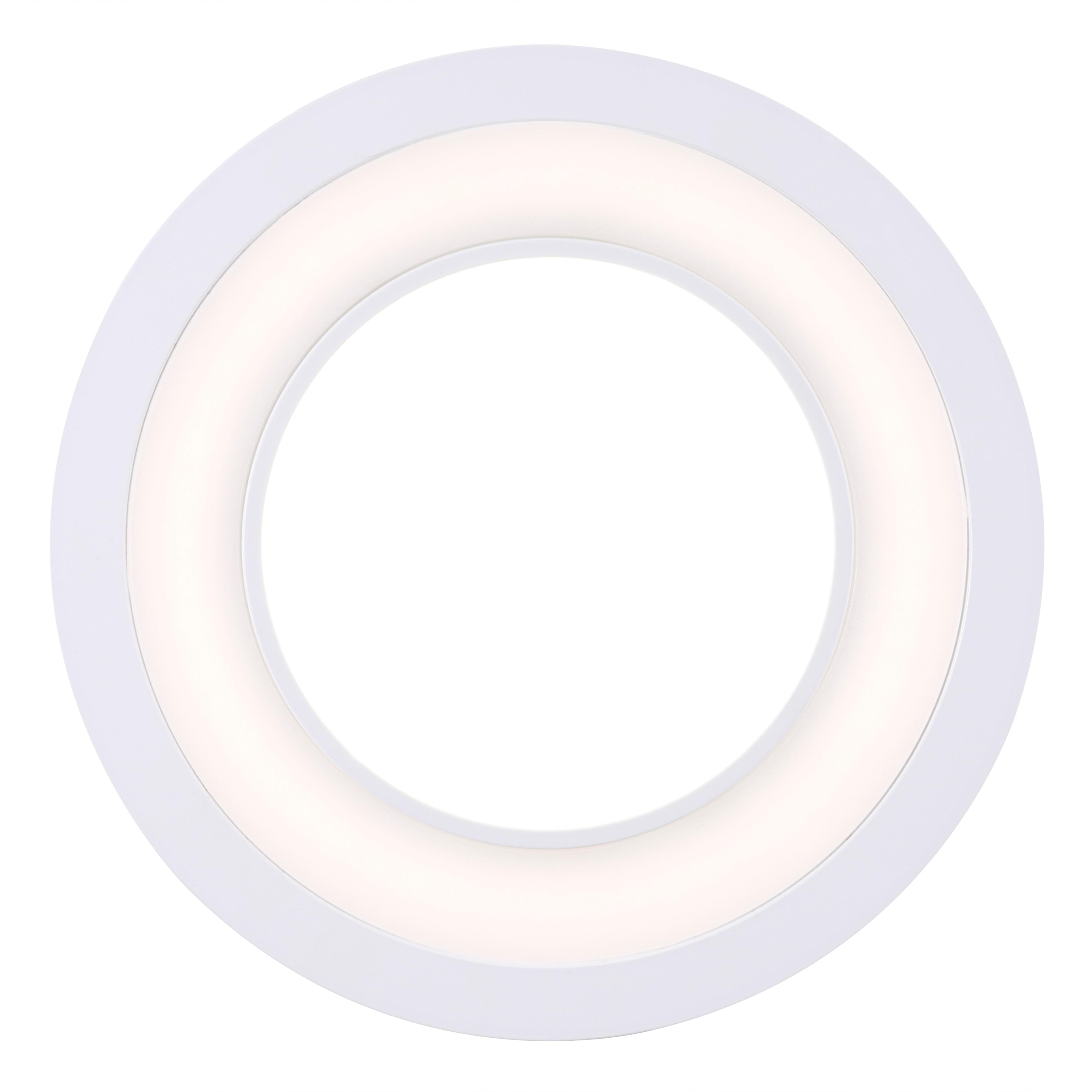 Nordlux,LED Einbaustrahler 2er Set Clyde 15 4000k