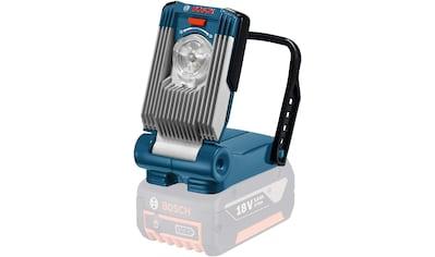 BOSCH PROFESSIONAL LED - Arbeitsleuchte »GLI VariLED 18 V - LI«, 18 V, ohne Akku und Ladegerät kaufen