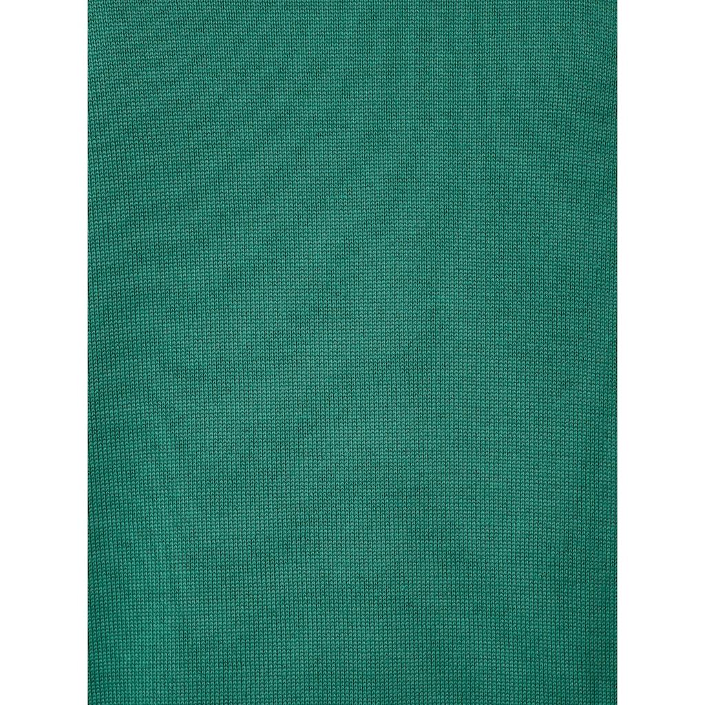 Mona Strickjacke aus Pima-Baumwolle