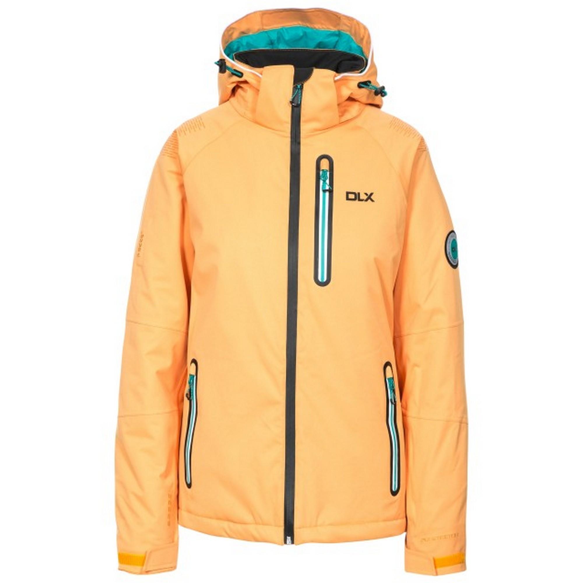 Trespass Skijacke Damen Nicolette   Sportbekleidung > Sportjacken > Skijacken   Orange   Trespass