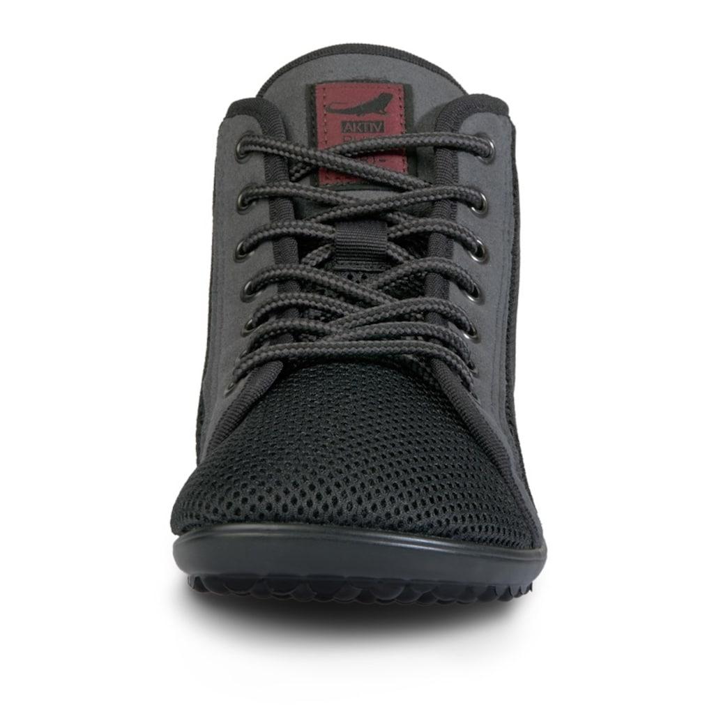 Leguano Sneaker »Barfußschuh AKTIV PLUS«, für Maschinenwäsche geeignet