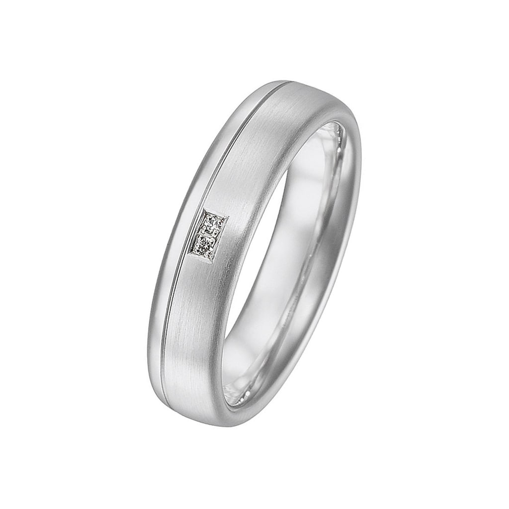 CHRIST Diamantring »32005801«