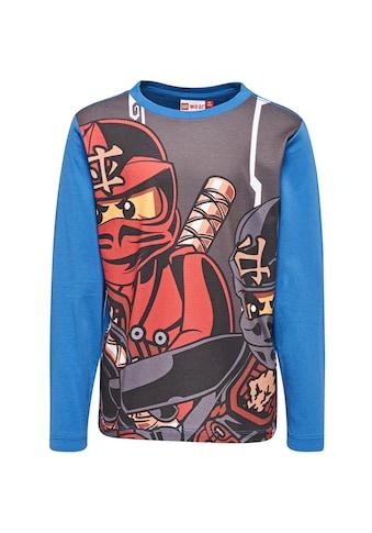 LEGO® Wear Langarmshirt »TEO 613« kaufen